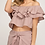 Thumbnail: Rose Flounce Shorts (set sold separately)
