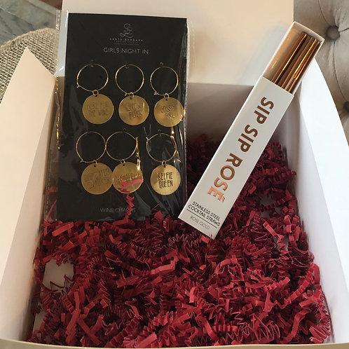 Girls Night Gift Box