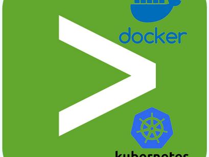 Splunk Enterprise + Splunk App for Infrastructure = Kubernetes Monitoring