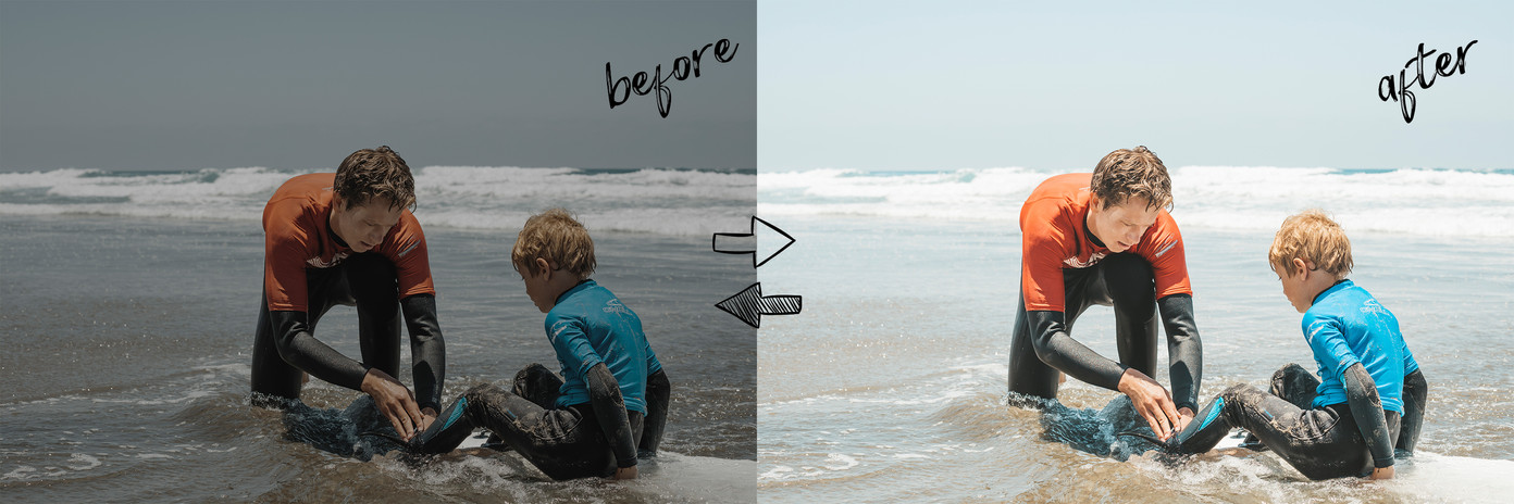 Lightroom Presets for sale