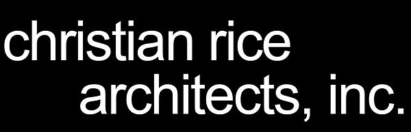 christian rice architects logo square co