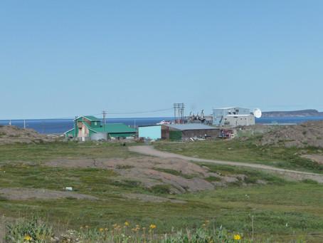 読むだけでトラウマが解消されるストーリー  -14- 北極海に沈む夕日