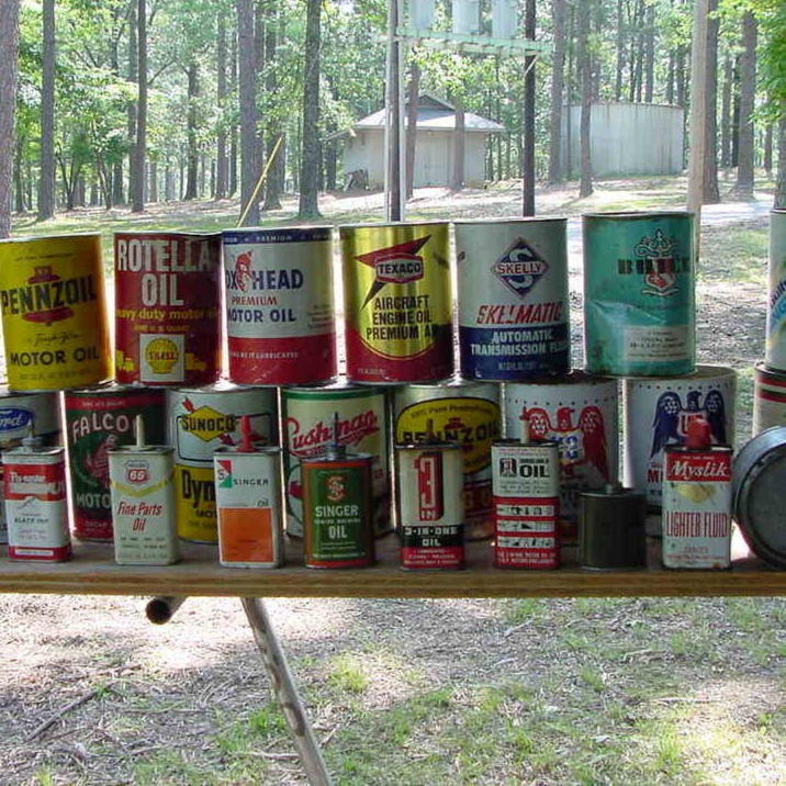 64th Annual Petit Jean Show and Swap Meet 2022