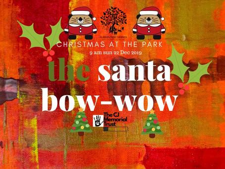 Christmas@Cubbon - Santa BOW Wow on 22 Dec 2019