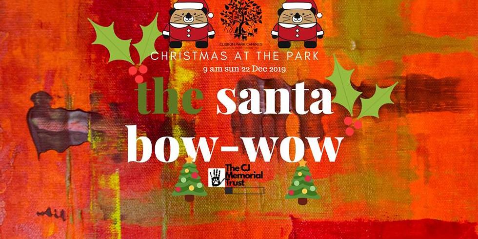 Christmas@Cubbon -Santa Bow Wow 2019