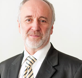 Thierry Granier, Professeur en droit