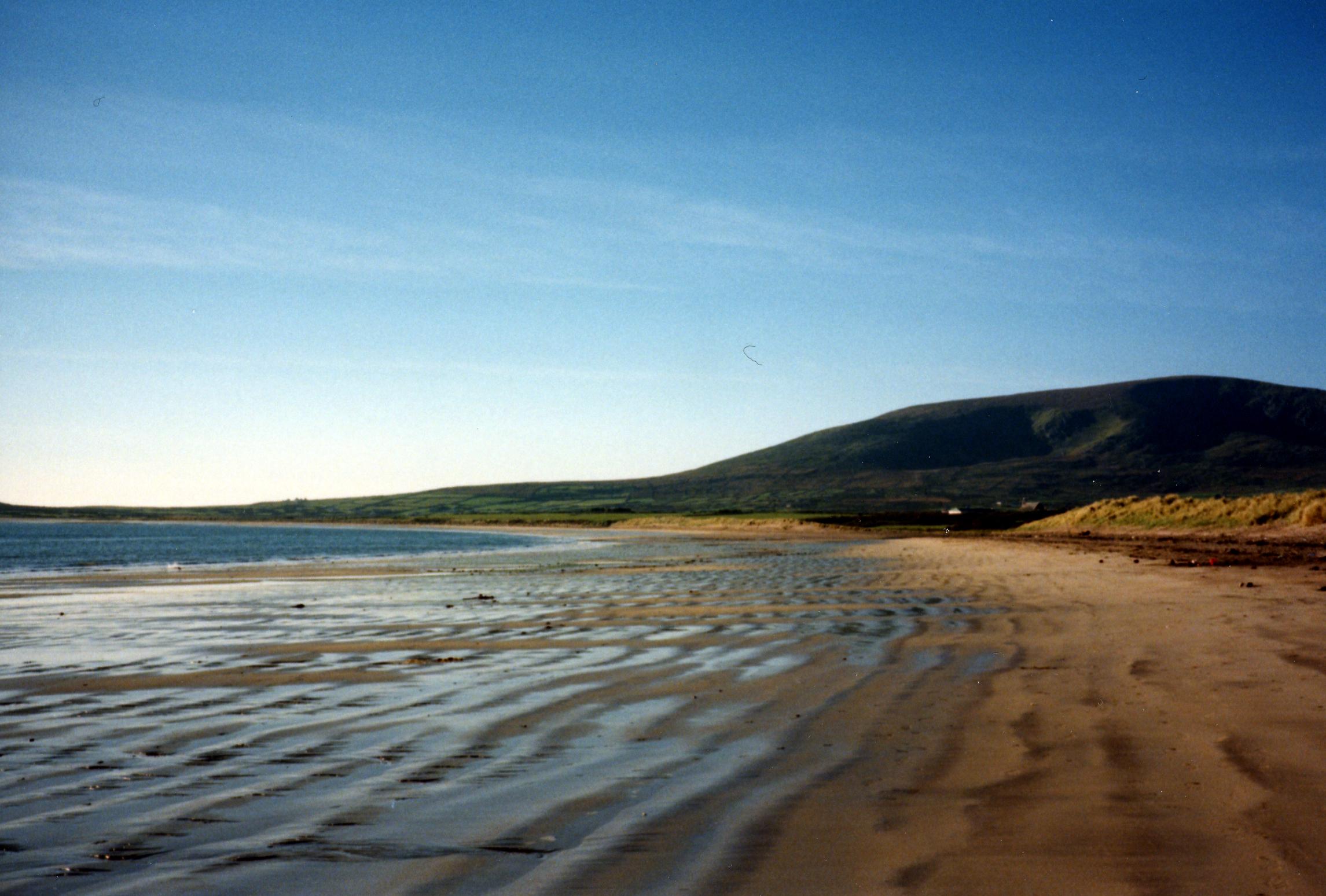Ventry Beach