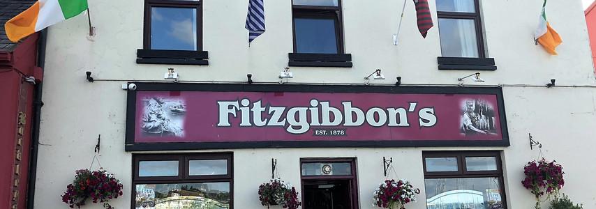 Fitzgibbons: Crosshaven, Co. Cork, Ireland