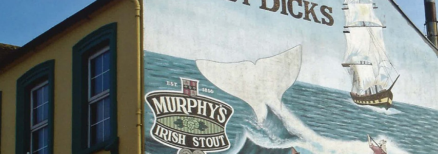 Moby Dick's Pub: Youghal, Co. Cork, Ireland