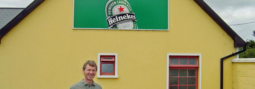 Hassetts Bar: Ennis, Co. Clare, Ireland
