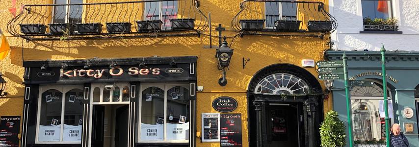 Kitty O Se's: Kinsale, Co. Cork, Ireland