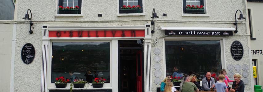 O'Sullivan's: Crookhaven, Co. Cork, Ireland