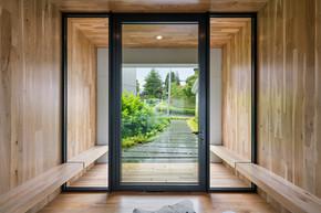 MacLeay Green Roof