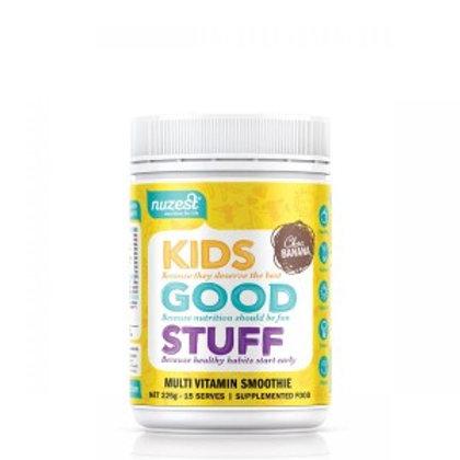 NuZest kids good stuff 225grams