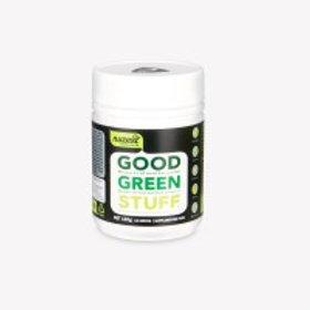 NuZest good green stuff powder 120grams