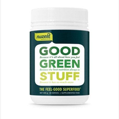 NuZest good green stuff 300grams