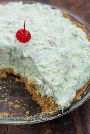 Watergate Salad Pie
