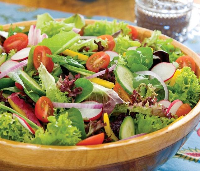 Summer Fresh Garden Salad