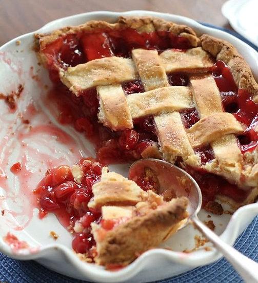 All American (Cherry/Apple) Pie