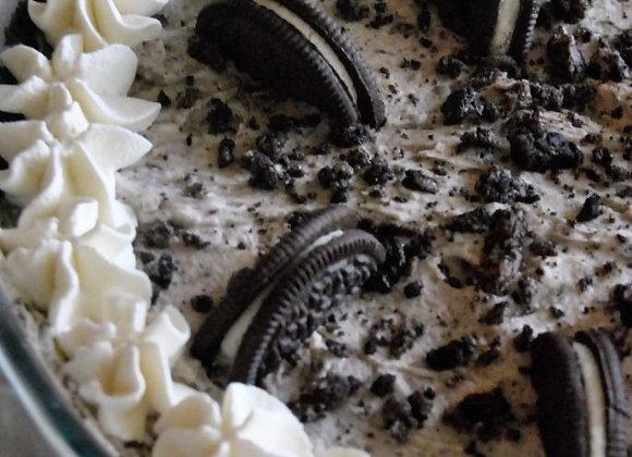 Cookies & Cream Pie