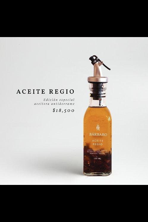 Aceite Regio