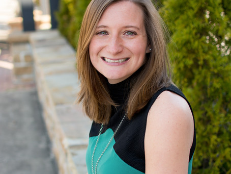 Counselor Spotlight: Tricia Collins, LMFT