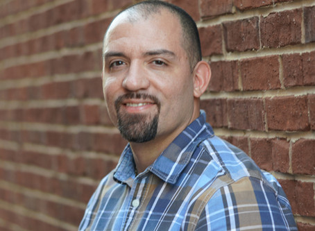 Counselor Spotlight: Marcos Almonte Perez