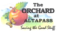 Orchard at Alterpass