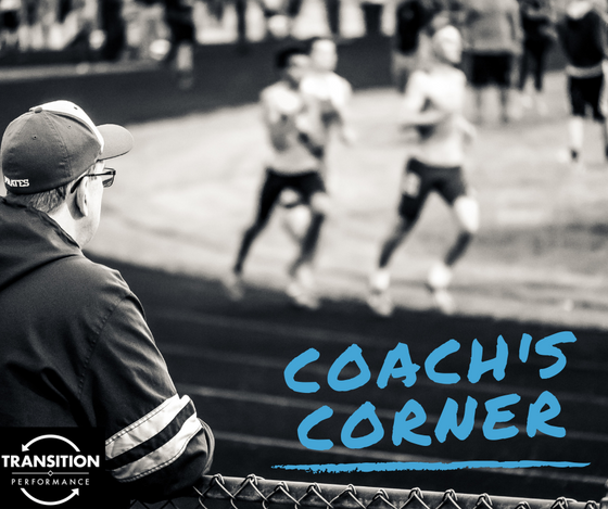 Coach's Corner feat. Joe Sponsel