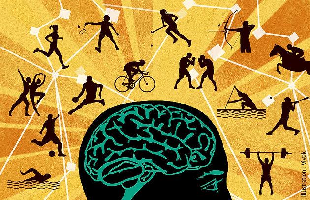 sport psychology articles