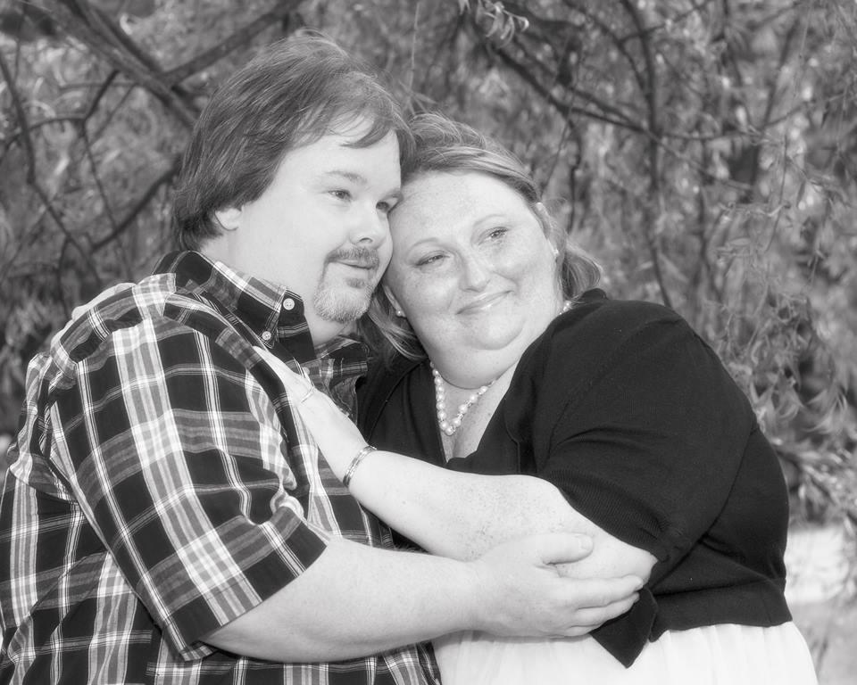Jodi & Keith