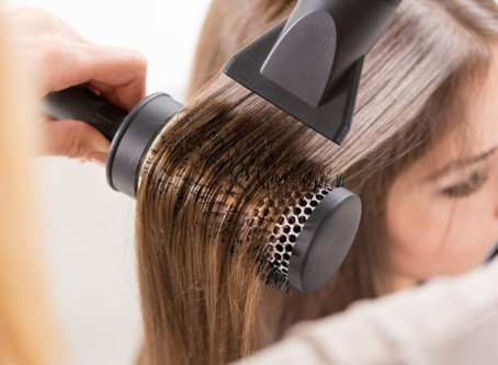 3 Ways to Protect Your Hair From Heat Damage