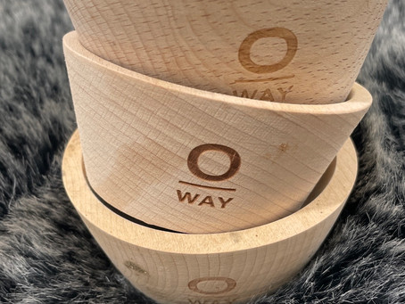 Why choose Oway...