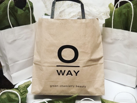 """""""ORGANICALLY GREEN CHRISTMAS"""" GIVEAWAY EVENT"""