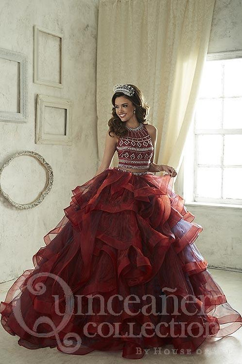 Quinceañera Collection 26841
