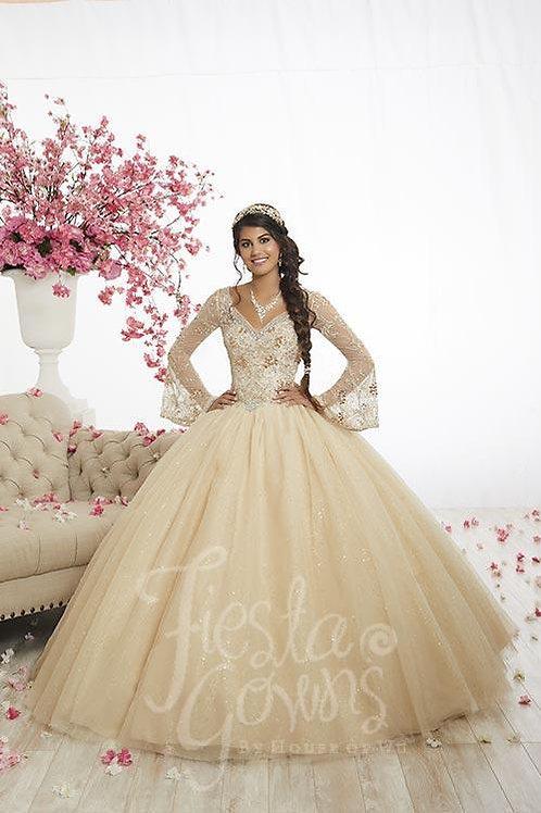 Fiesta Gowns 56346