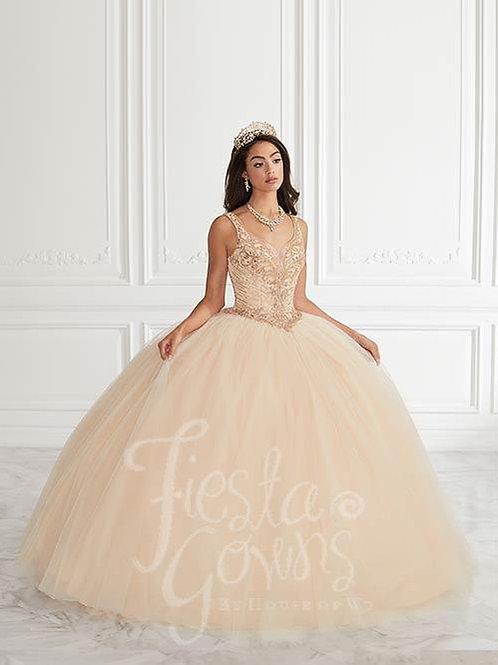 Fiesta Gowns 56396