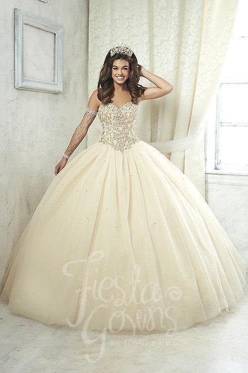 Fiesta Gowns 56311