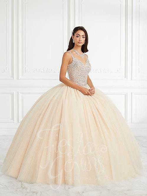 Fiesta Gown 56392
