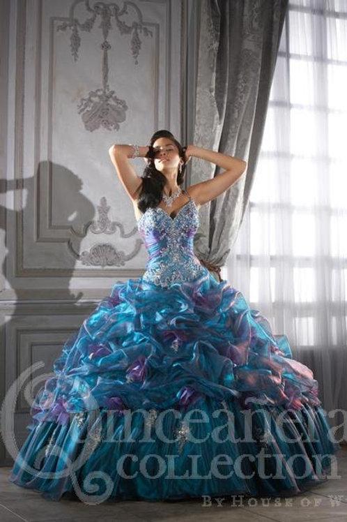Quinceañera Collection 26644