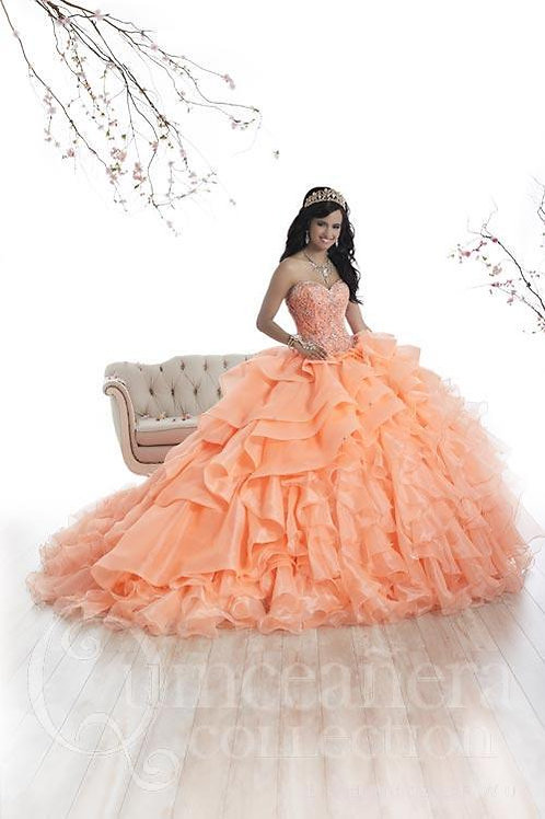 Quinceañera Collection 26872