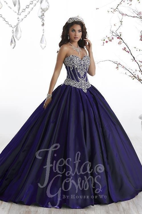 Fiesta Gowns 56331