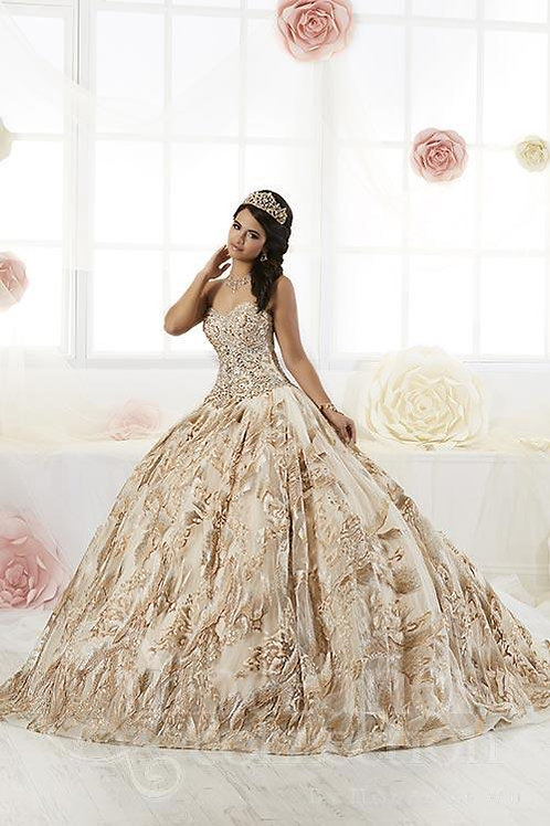 Quinceañera Collection 26900