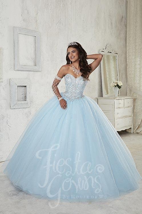 Fiesta Gowns 56298