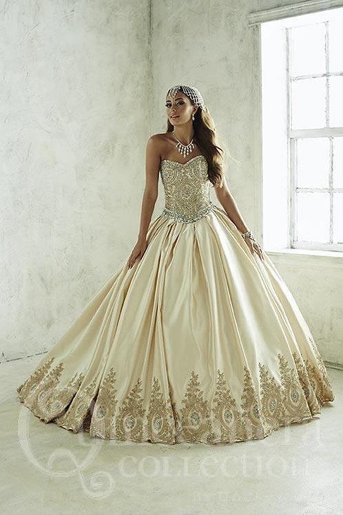 Quinceañera Collection 26826