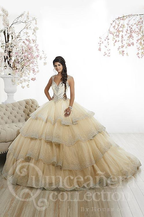 Quinceañera Collection 26880