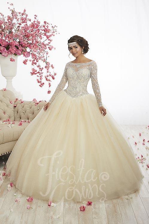 Fiesta Gown 56347