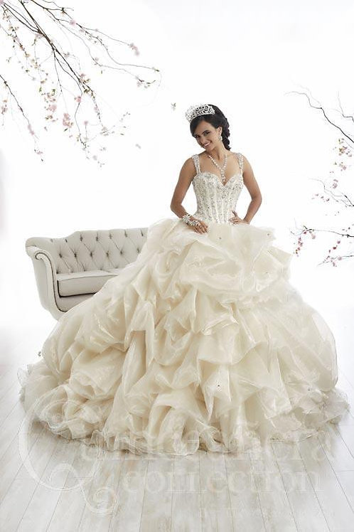 Quinceañera Collection 26868