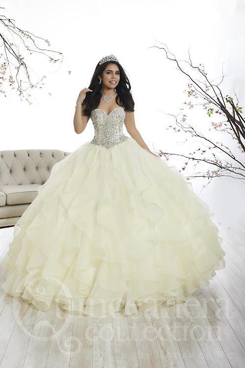 Quinceañera Collection 26870