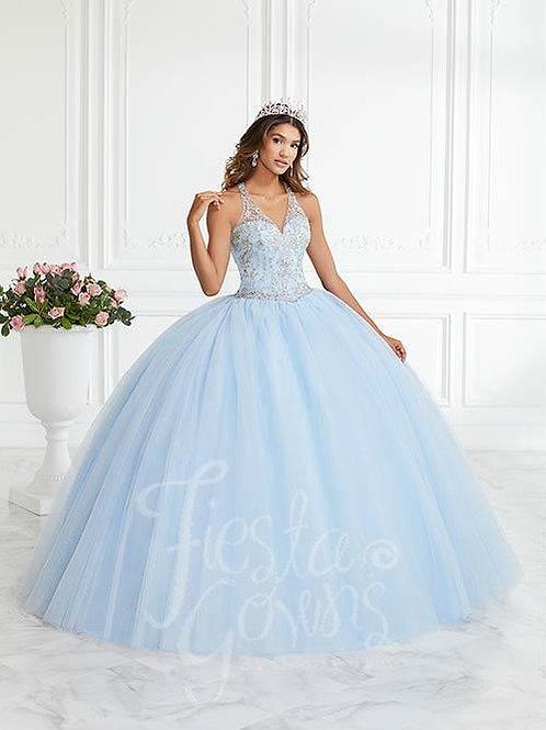 Fiesta Gown 56394